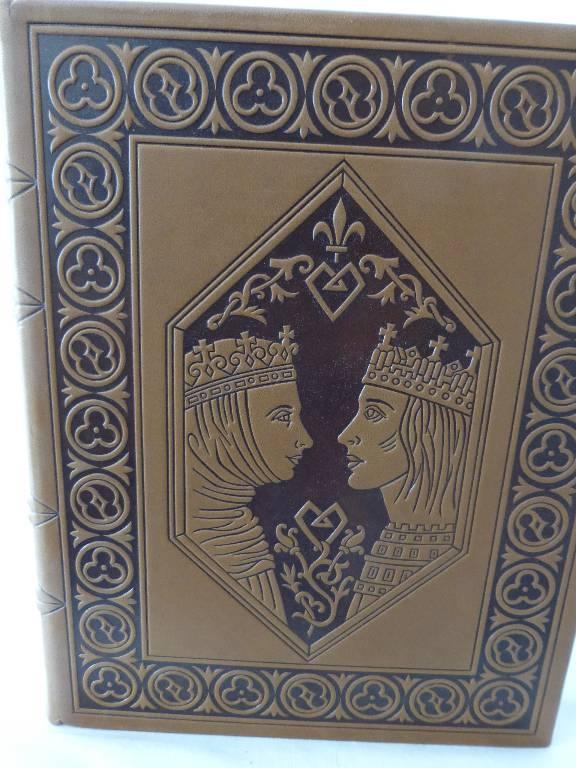 No - 132 -  Collection Médiévale  : Les Romans Courtois ., Livres rares (1ère édition, livres illustrés, tirages limités), Livres | Puces Privées