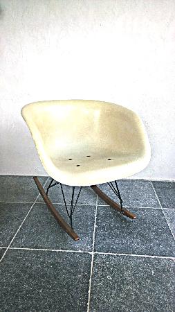 Fauteuil Eames, Chaises - tabourets, Sièges | Puces Privées