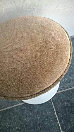Tabouret Eero Saarinen - Knoll, Chaises - tabourets, Sièges | Puces Privées