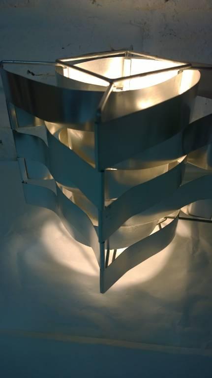 Lampe Uranus - Max Sauzé, Lampes, Luminaires   Puces Privées