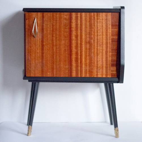 Chevet ou meuble d'appoint, Chevets anciens, Mobilier | Puces Privées