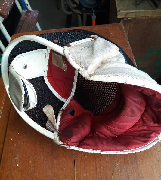 Ancien masque d'escrime ALLSTAR, Accessoires, Vêtements et accessoires | Puces Privées