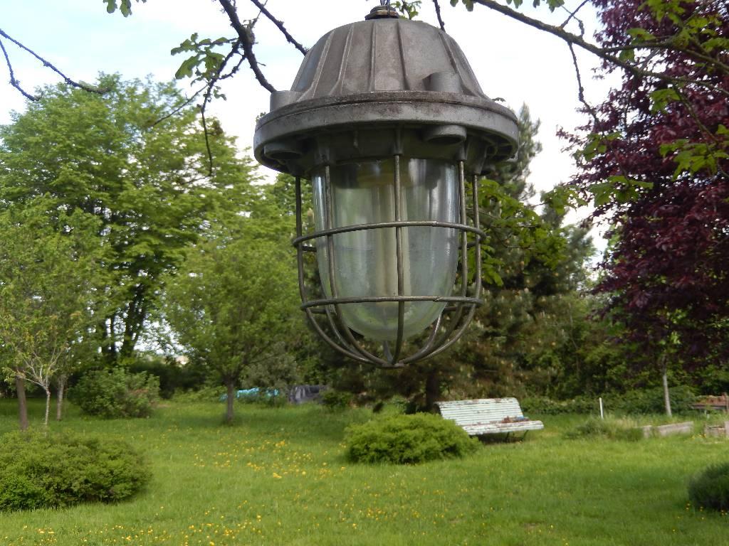 lampe d'usine, Atelier, Luminaires | Puces Privées