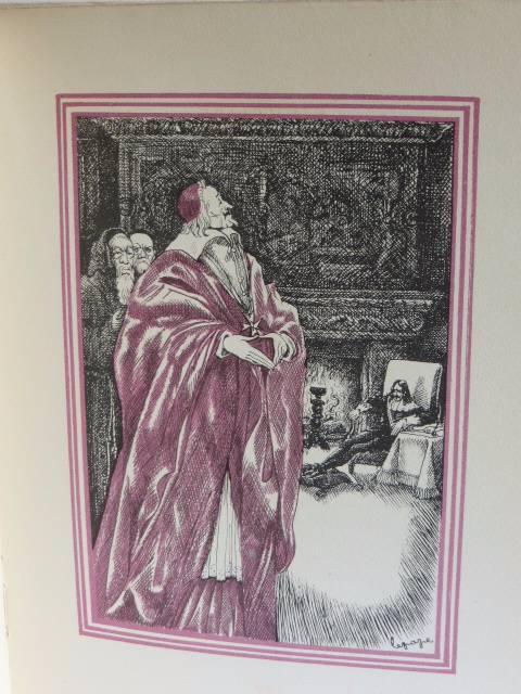 No - 181 -  SACHA GUITRY  HISTOIRES DE FRANCE numérotés 345 sur 600 . Douze volumes ., Livres rares (1ère édition, livres illustrés, tirages limités), Livres | Puces Privées
