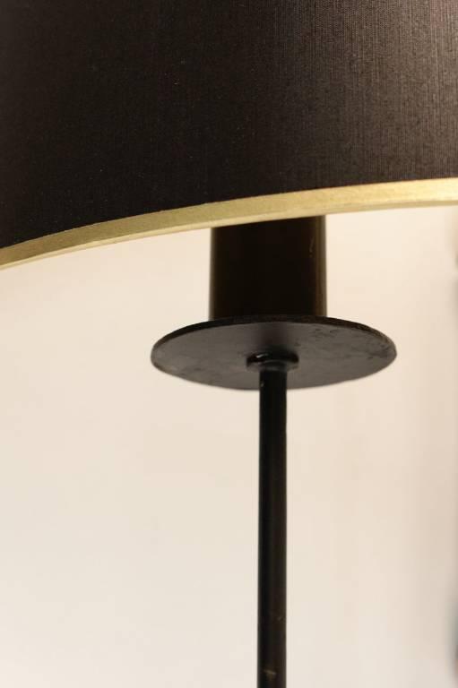 Paire d'appliques Maison Lunel 1950, Appliques, Luminaires | Puces Privées