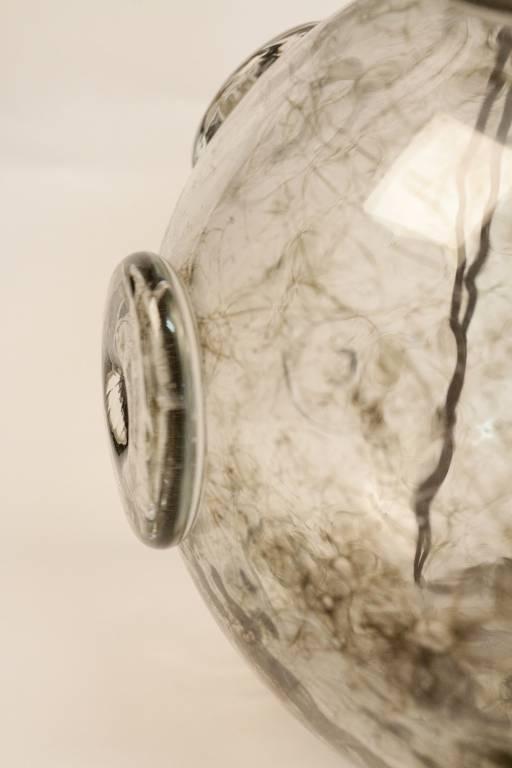 Lampe par Ercole Barovier, modèle Crespusculo 1930, Lampes, Luminaires | Puces Privées