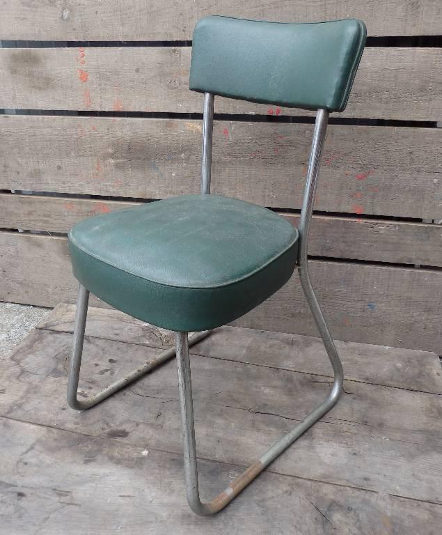 Chaise de bureau / d'atelier Ronéo, Chaises - tabourets, Sièges | Puces Privées