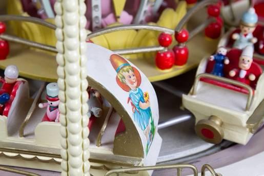 Carrousel Miniature