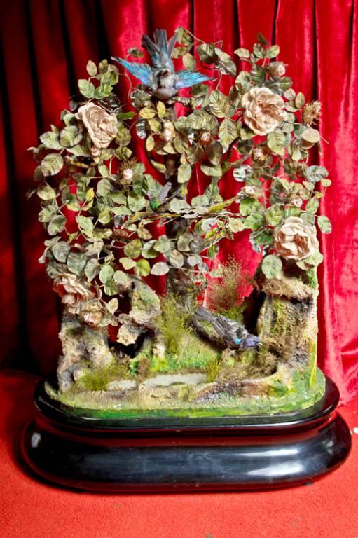 Le Buisson de Blaise Botems 1850   Puces Privées