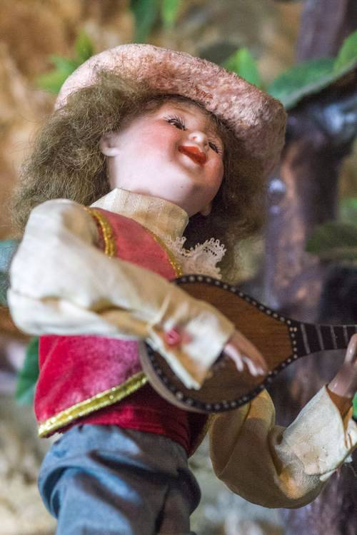 Roméo et Juliette de la Maison Decamps XIXème | Puces Privées