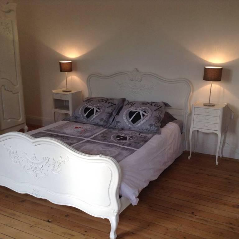 Chambre à coucher Régence   Puces Privées