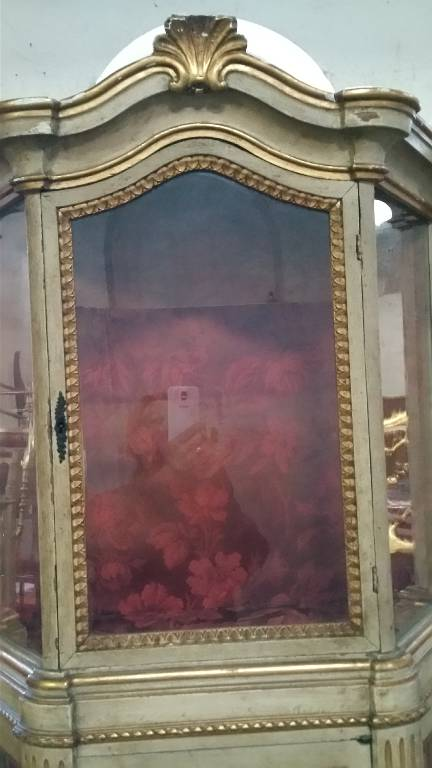 vitrine | Puces Privées