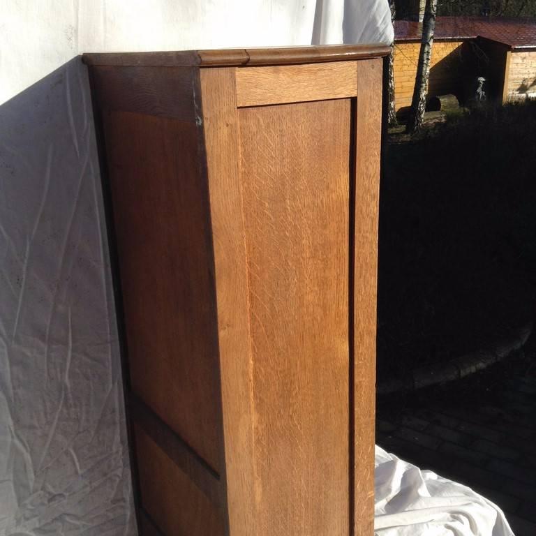 Petit meuble administratif Ca.1950 | Puces Privées