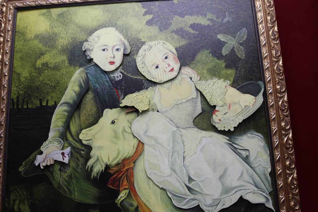 Reproduction Charles de France (Automatisée)   Puces Privées