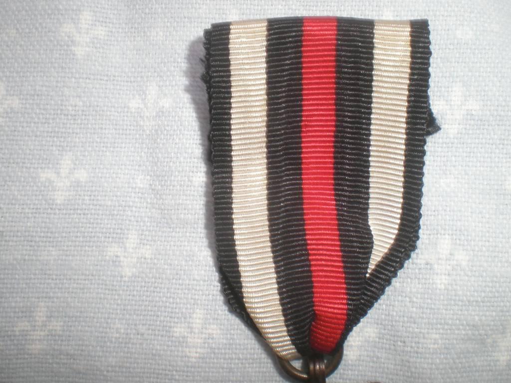 croix de guerre allemande de 1 guerre | Puces Privées