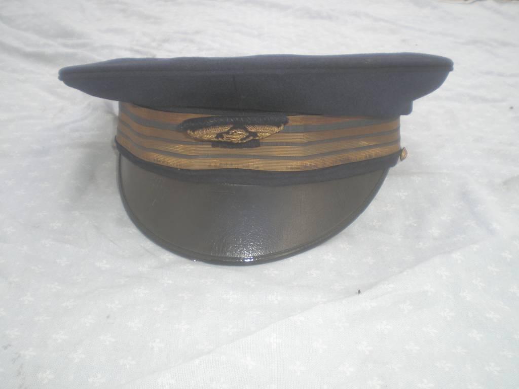 casquette d officier de marine francaise | Puces Privées