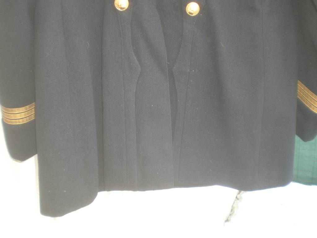 tenue veste et pantalon d officier istructeur de saint cyr | Puces Privées