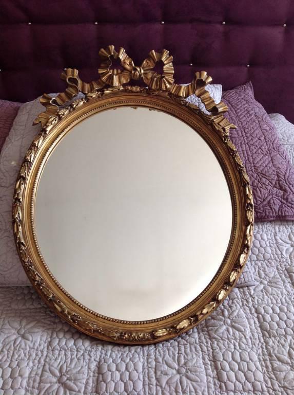 Miroir style Louis XVI | Puces Privées