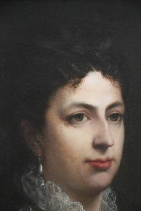 Benjamin Ulmann (1829 – 1884)   Puces Privées