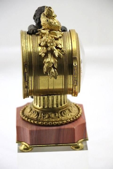 Constantin-Louis Detouche, horloge | Puces Privées