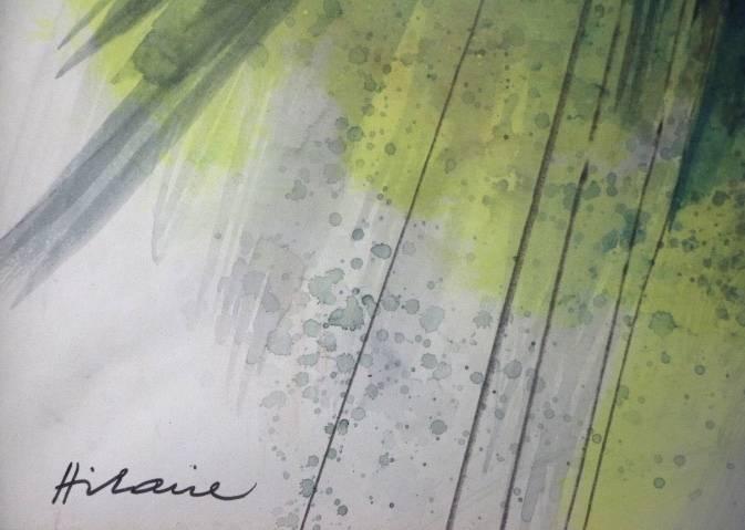 Camille Hilaire | Puces Privées