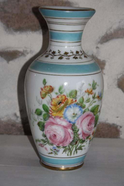 Vase Opaline | Puces Privées