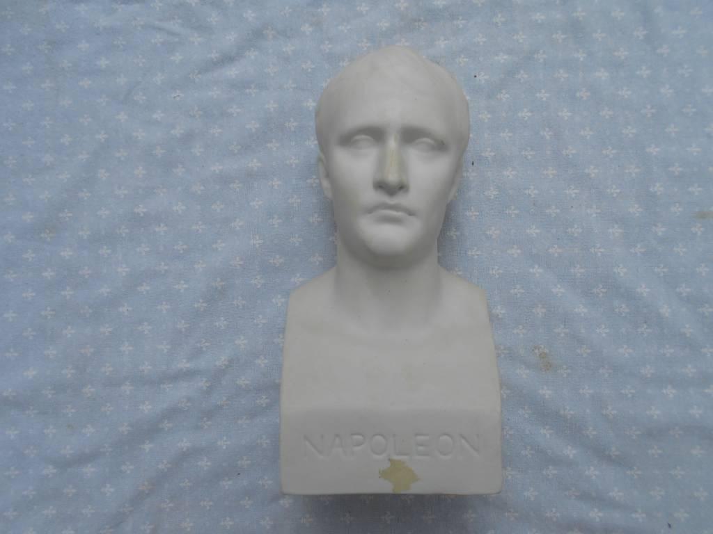 buste de napoleon 1   Puces Privées