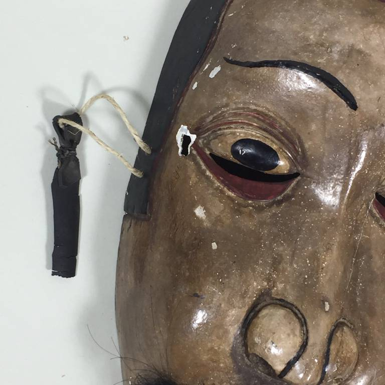 Masque de théâtre | Puces Privées