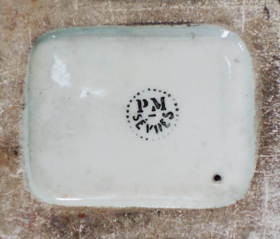 Jardinière en céramique émaillée de Paul Milet | Puces Privées