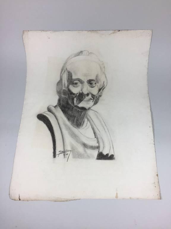 Dessin de Voltaire   Puces Privées