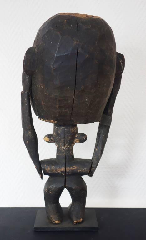 Statuette Ibidio | Puces Privées