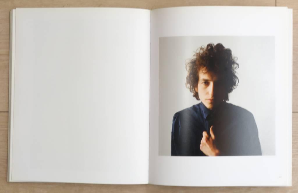 Bob Dylan par Jerry Schatzberg | Puces Privées